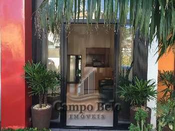 Sobrado Comercial no Campo Belo com 171M²