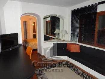 Apartamento no Jardim America com 1 Dormitório