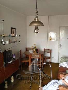 Apartamento no Campo Belo com 1 Dormit�rio