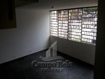 Casa com 3 dormitórios no Campo Belo