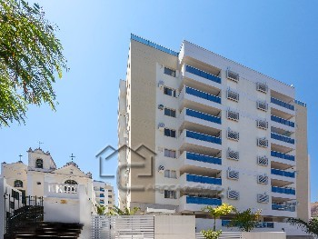 APARTAMENTO 3 SUITE ALL FAMILY CONDOMINIUM CLUB