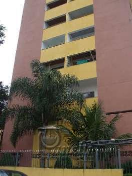 APARTAMENTO PARA VENDA 2 DORM PQ PERUCHE 56 m²