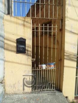 CASA PARA LOCA��O 01 DORM NA CASA VERDE