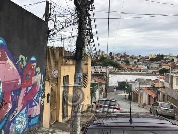 CASA PARA LOCAÇÃO 01 DORM NA CASA VERDE