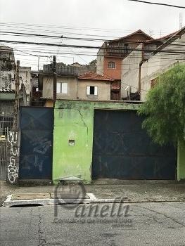 IMÓVEL PARA VENDA NA CASA VERDE 410M² ÁREA TOTAL