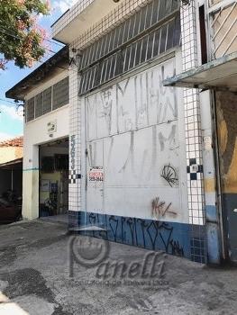 SALÃO COMERCIAL PARA LOCAÇÃO NA CASA VERDE 70 m²