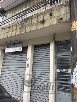 SALA COMERCIAL PARA LOCAÇÃO NA CASA VERDE 30m²