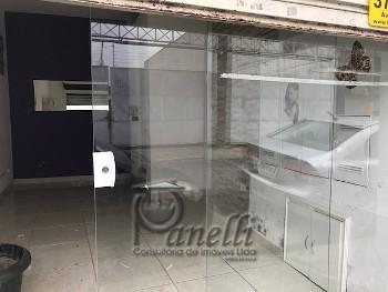 SALÃO  PARA LOCAÇÃO NA CASA VERDE 20m²