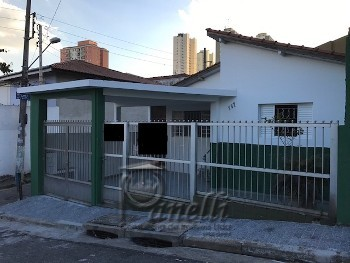 EXCELENTE CASA TÉRREA 203 M² DE ÁREA DO TERRENO