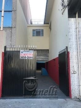 GALPÃO PARA LOCAÇÃO 230 m² Total NA CASA VERDE
