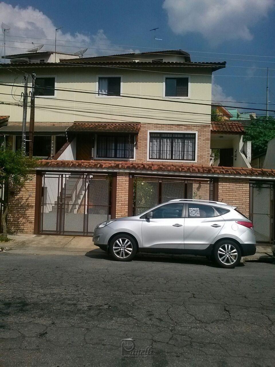 CASA  PARA VENDA 124m² 03 DORMS 02 VAGAS NO IMIRIM