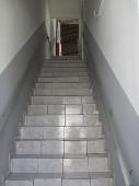 Escada Acesso ao 2º Piso