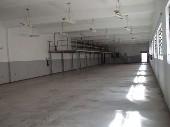 Salão Térreo e Mezanino