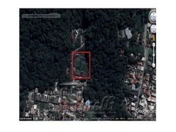 CHACARÁ A VENDA COM 2500m² NO HORTO FLORESTAL
