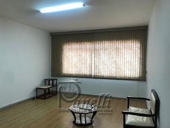 Sala comercial 20,00m² para locação no Limão