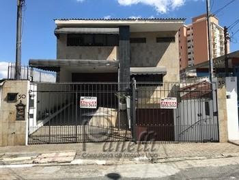 IMÓVEL COMERCIAL 200m² PARA LOCAÇÃO CASA VERDE
