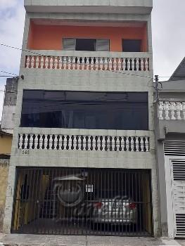 CASA PARA LOCAÇÃO COM 01 DOM NA BRASILÂNDIA