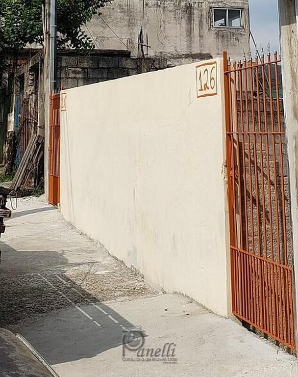 TERRENO 250m² COM 06 CASAS NO JD ANTARTICA