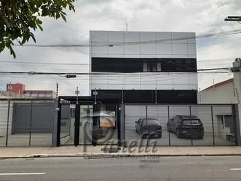 PRÉDIO COMERCIAL 950 m² NA CASA VERDE