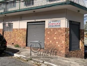 SALÃO COMERCIAL 60 m² NA CASA VERDE