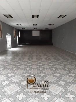 IMÓVEL COMERCIAL 440m² NA RUA ZILDA