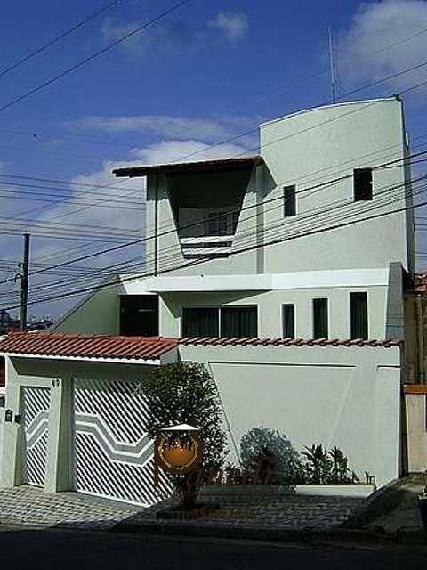 CASA � VENDA NA ZONA NORTE DE S�O PAULO