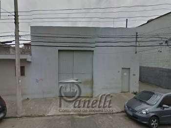GALPÃO 315m² À VENDA NA CACHOEIRINHA