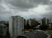 VISTA DO APTO