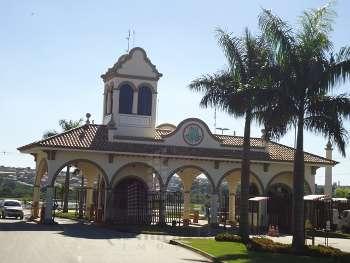 VENDA TERRENO CONDOMÍNIO IBITI ROYAL PARK