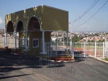 VENDA TERRENO 182 m² CONDOMINIO SANTINON