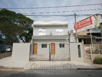 SOBRADO VENDA/ LOCAÇÃO  V. JARDINI SOROCABA/ SP