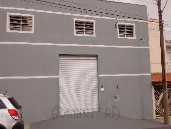 VENDA/ LOCAÇÃO GALPÃO JD. BERTANHA SOROCABA