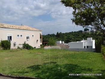VENDA TERRENO 1.000 m² COND. FAZENDA IMPERIAL