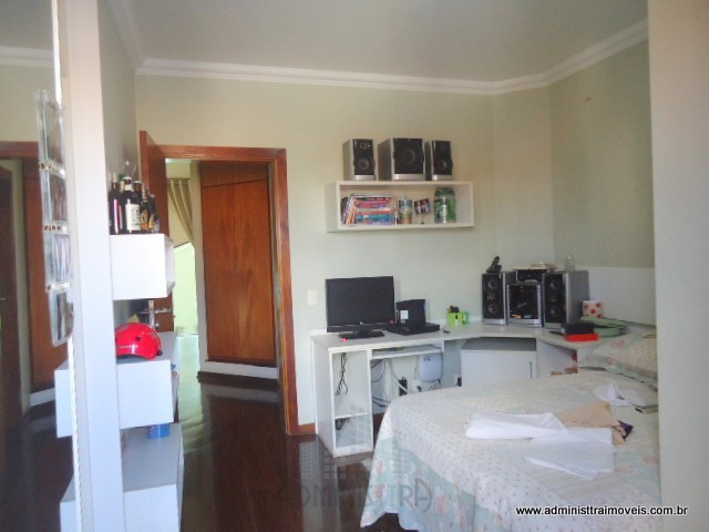 dormitório suite 2