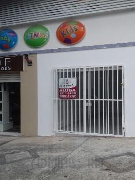 SALA COMERCIAL PARA LOCAÇÃO MANGAL SOROCABA/ SP