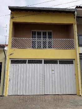 SOBRADO A VENDA VILA SANTANA SOROCABA/ SP