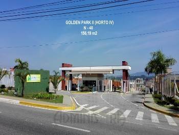 TERRENO A VENDA COND. GOLDEN PARQUE II SOROCABA SP