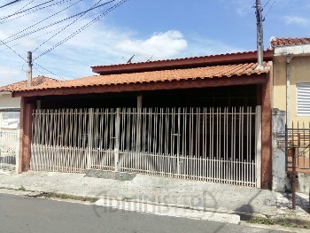 CASA A VENDA/ PERMUTA SANTA ROSÁLIA SOROCABA/ SP