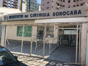 CASA COMERCIAL A VENDA/ LOCAÇÃO CENTRO SOROCABA/ S