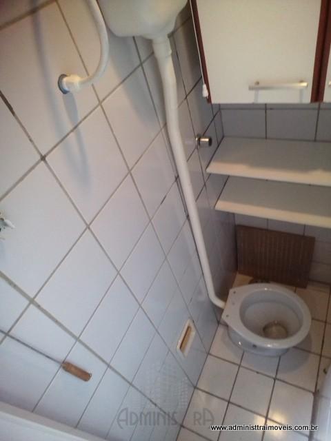 banheiro serviços