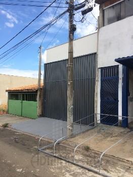 SALÃO COMERCIAL P/ LOCAÇÃO JD. STA. ROSA SOROCABA