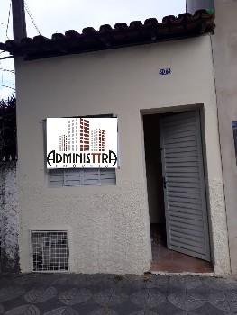 CASA P/ LOCAÇÃO TÉRREA CENTRO SOROCABA/ SP