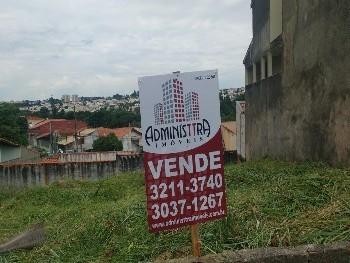 TERRENO A VENDA JD SÃO PAULO SOROCABA-SP