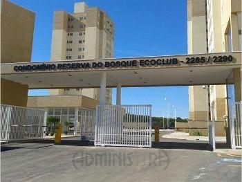 VENDA APTO 2 DORMITÓRIOS C. PARQUE - SOROCABA-SP