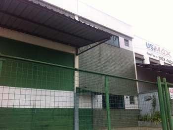 EXCELENTE GALPÃO - JD. LEOCÁDIA - SOROCABA - SP
