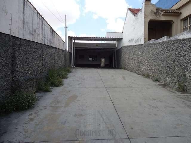 Vista Sala comercial