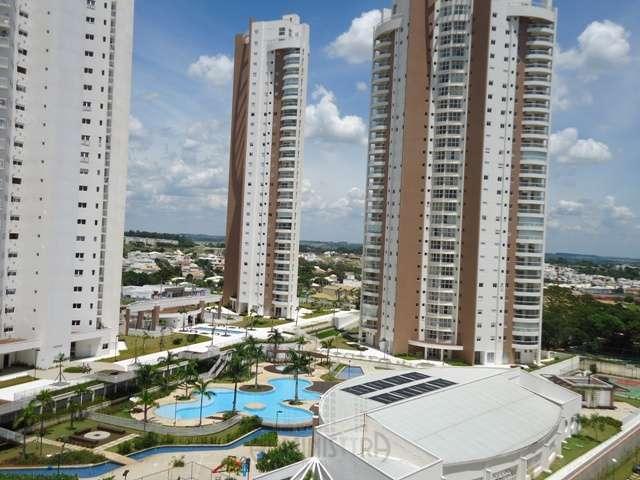 LOCAÇÃO APTO LESSENCE 236M² 4 VAGAS - SOROCABA/ SP