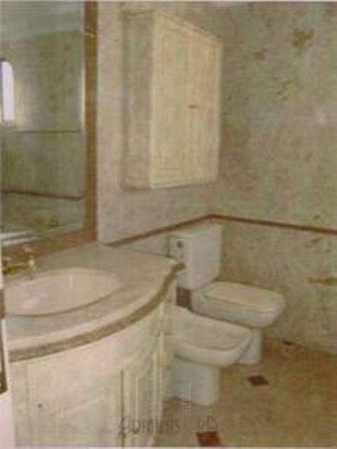 banheiro senhora
