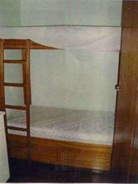 dormitório serviços