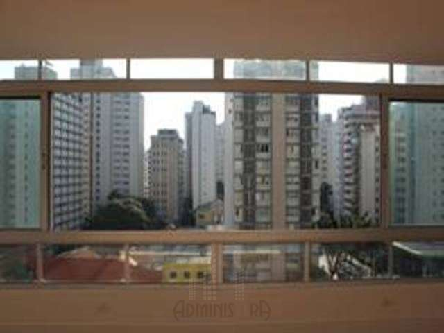 vista janelas sala
